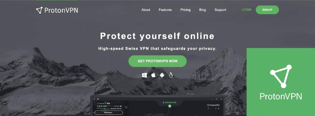 Proton VPN 中囯 怎麽样 2021最新评测